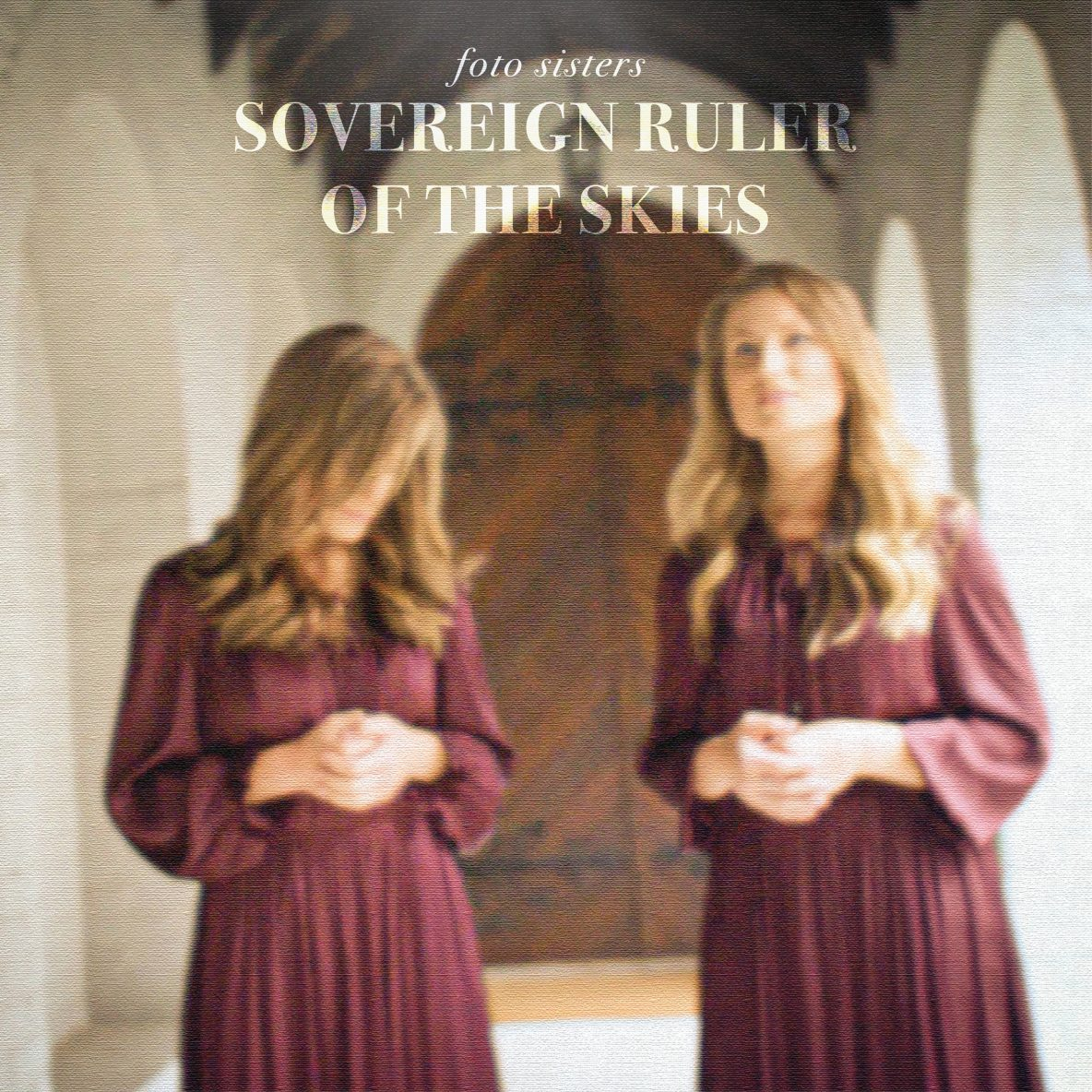 """""""Sovereign Ruler of the Skies"""" cover art"""